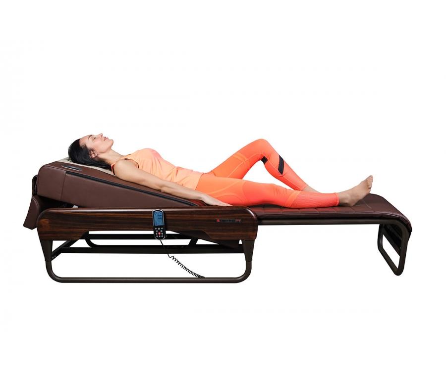 массажная кровать Kenko